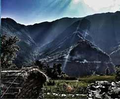 Binsar Tourism