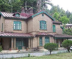 Binsar Tourism Package